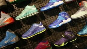 Hausse du bénéfice trimestriel de Nike, commandes bien orientées