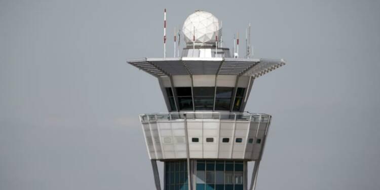 Appel à une grève du contrôle aérien fin janvier