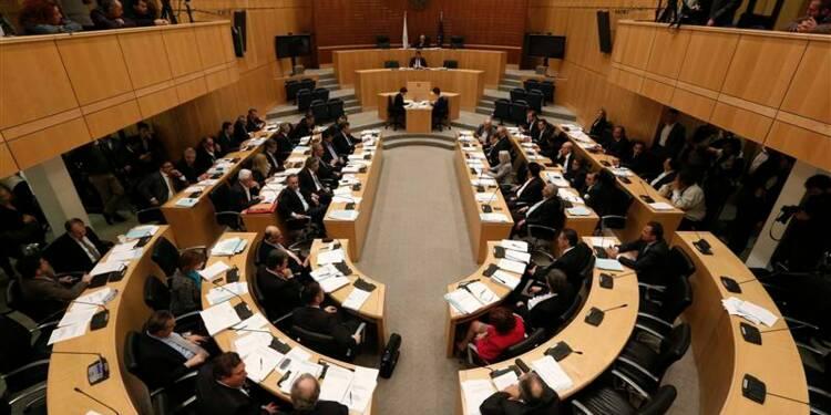 Pas de débat parlementaire à Chypre avant l'Eurogroupe
