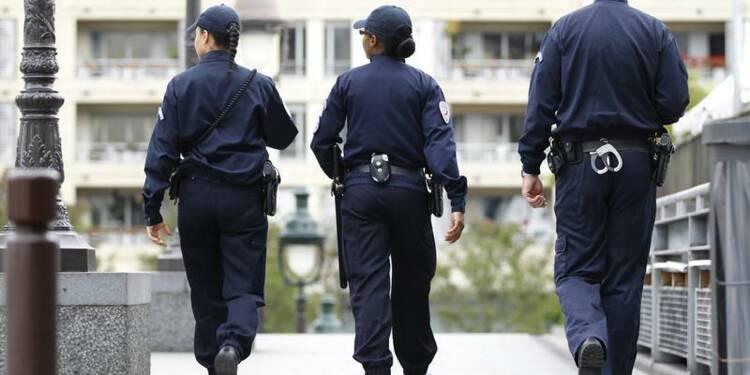 Valls et Taubira en désaccord sur les contrôles au faciès