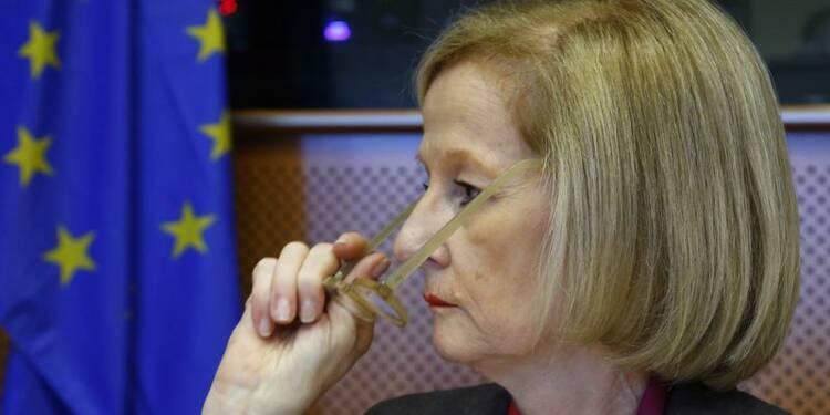 L'audit bancaire de la BCE sera sans pitié, dit Danièle Nouy