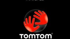 Tomtom : le plus haut annuel en vue