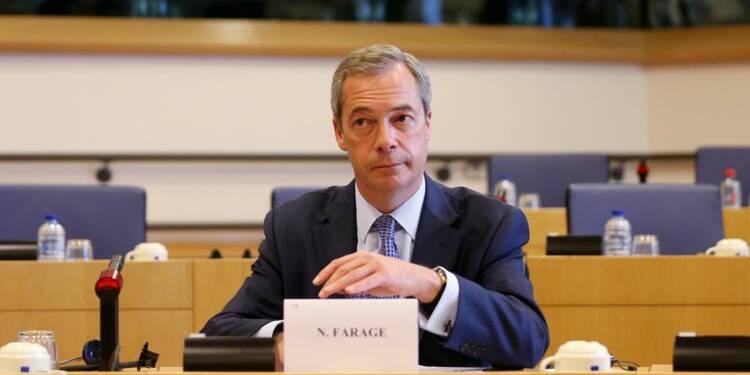 L'UKIP forme un groupe au Parlement européen grâce à une ex-FN