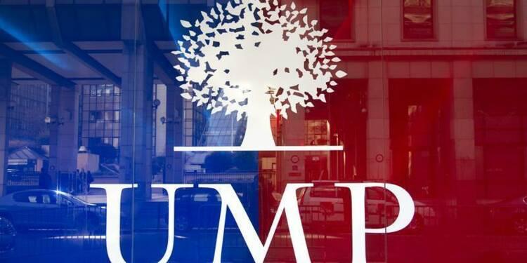 Primaires pour l'UMP à Paris à partir du 31 mai