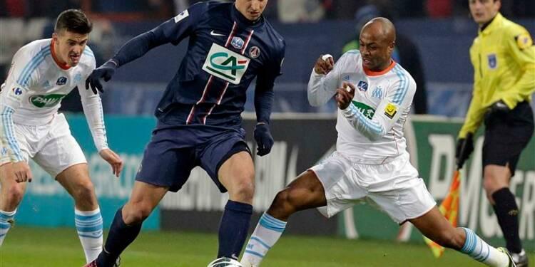 Coupe de France: Lorient rejoint les quarts de finale