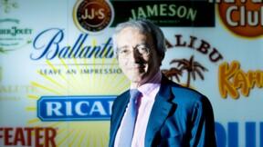 """Pierre Pringuet, DG de Pernod Ricard : """"Pour faire avaler les hausses de prix, nous nous sommes inspirés d'Apple"""""""