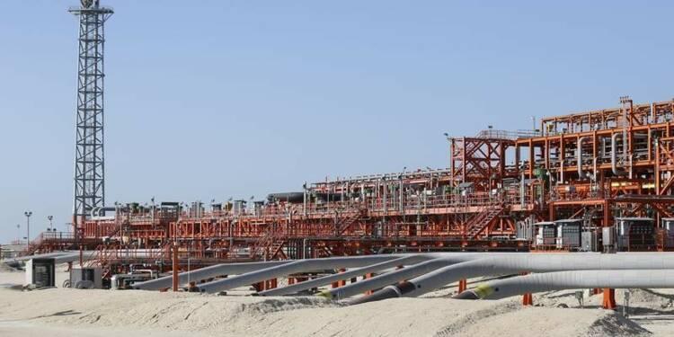 Le consortium Kashagan fait appel d'une amende de 530 millions