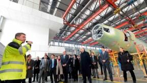 Airbus prolonge la production de A320 en Chine, à Tianjin