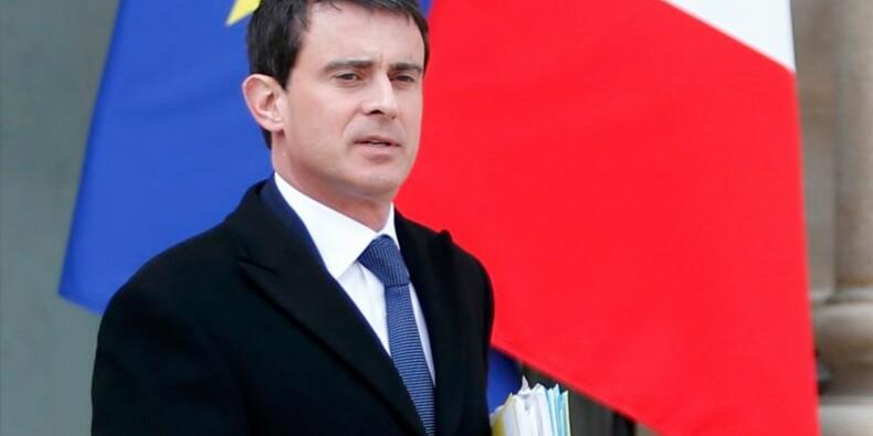 Des associations s'élèvent contre Manuel Valls sur l'immigration