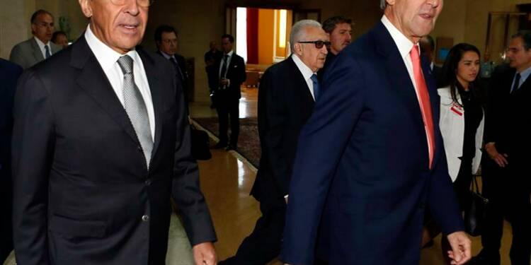 Plainte à Paris contre l'oncle de Bachar al Assad