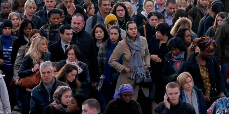 Record d'embauches en CDD en France au 1er trimestre