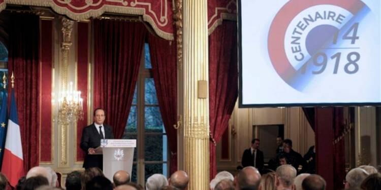François Hollande annonce la reconnaissance des fusillés de 14-18