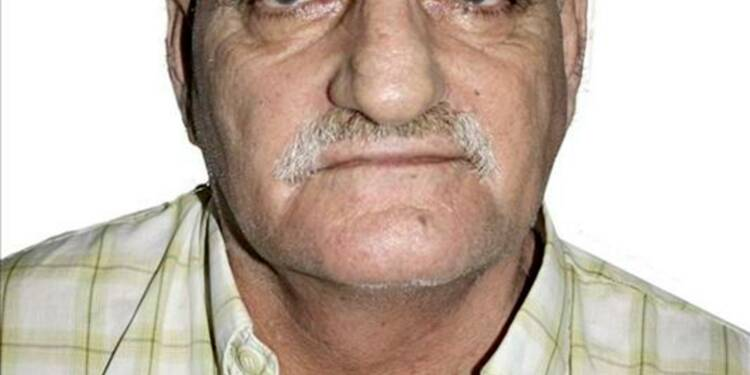 Le pédophile espagnol maintenu en détention dans son pays