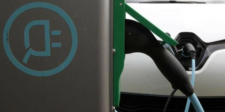 Une start-up lance un véhicule électrique Made in France