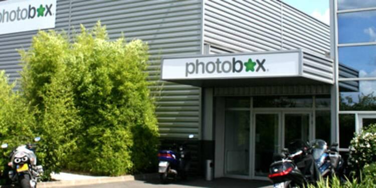 Sébastien Rohart, DG de Photobox, donne une autre vie aux photos de famille
