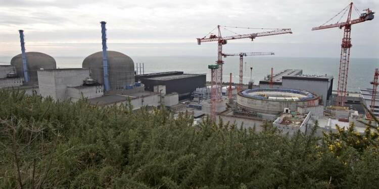 Nombre record de constructions de centrales nucléaires