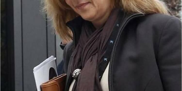 Abandon des poursuites contre l'infante Cristina en Espagne
