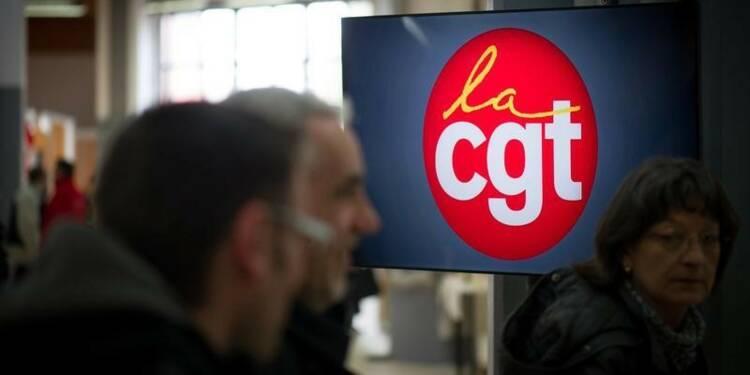 La CGT exclut un de ses membres, candidat FN