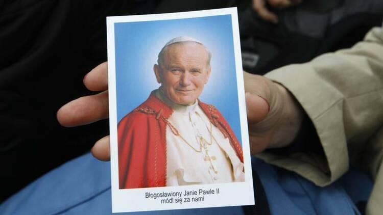 Jean Paul II et Jean XXIII vont être canonisés cette année