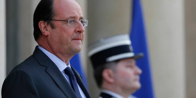 Hollande entame la course d'obstacles de la réforme territoriale