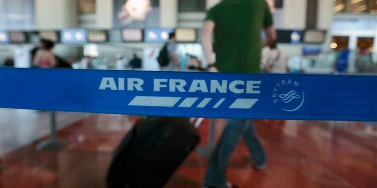 Air France-KLM se dit prêt à venir en aide à Alitalia