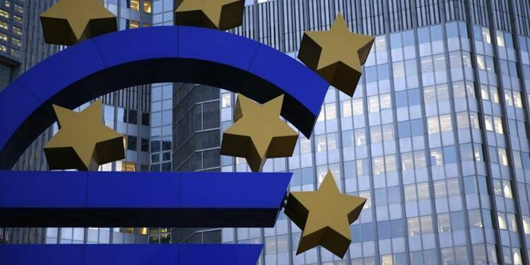 Le crédit au secteur privé accentue son recul dans la zone euro