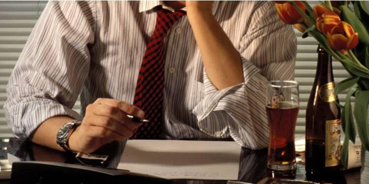 Comment gérer les problèmes d'alcool au bureau