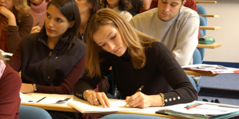 La France, quatrième terre d'accueil des étudiants étrangers