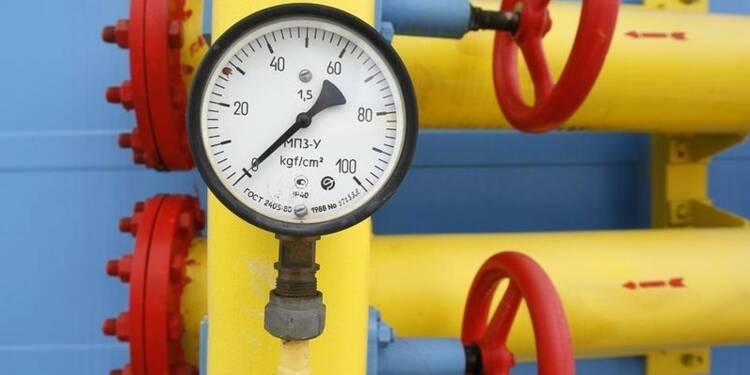 Les alternatives au gaz russe, rares et coûteuses pour l'Europe