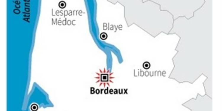 Deux morts et trois blessés dans un drame familial à Bordeaux
