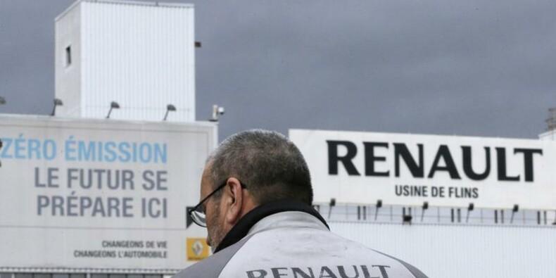 Renault pourrait produire jusqu'à 132.000 Nissan à Flins