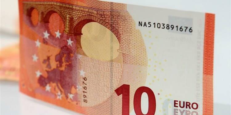La BCE exclut de se convertir aux billets en plastique
