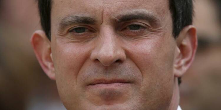 Manuel Valls condamne l'agression d'étudiants chinois en Gironde