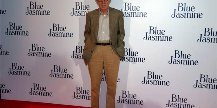 Woody Allen dément les accusations de sa fille adoptive