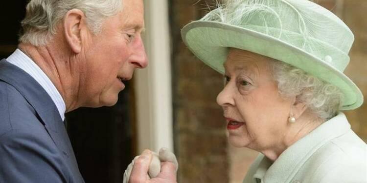 Le prince Charles n'est pas pressé de monter sur le trône