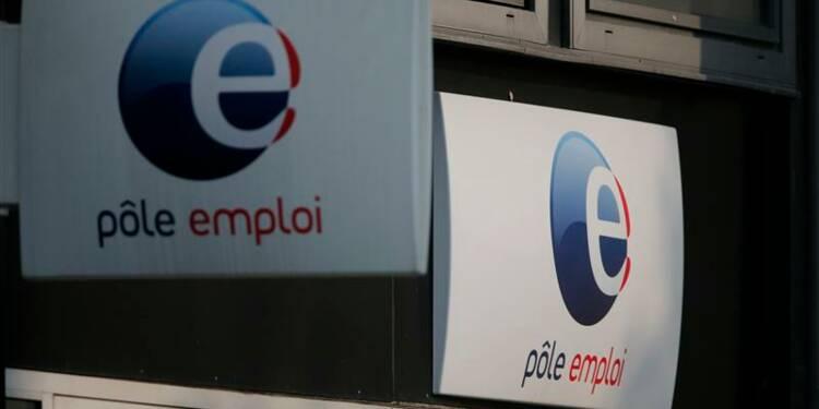 Le chômage en hausse de 0,2% en France en juillet
