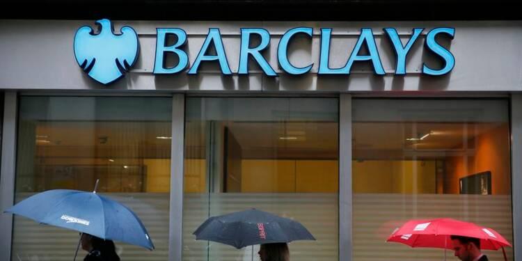 Barclays mise à l'amende sur le marché de l'or