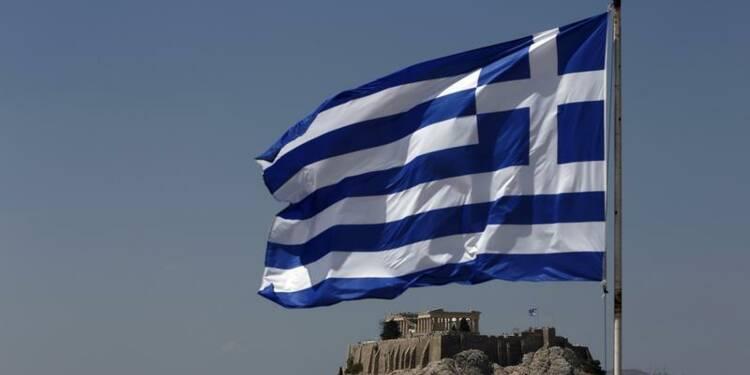 Grèce et troïka prévoient une récession de 4,0% en 2013