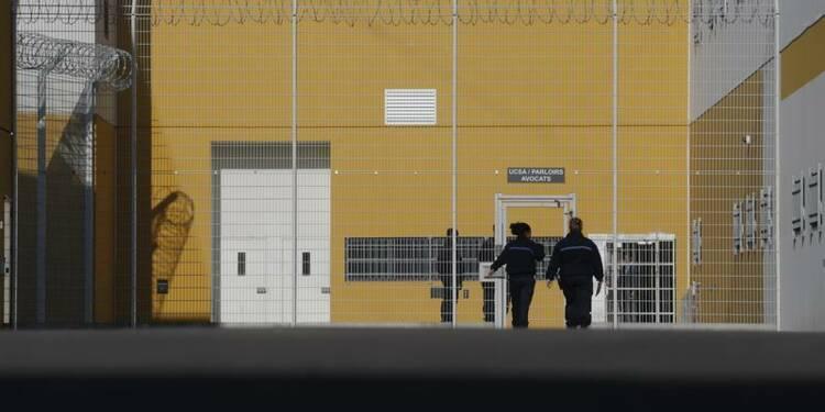 Yvan Colonna obtient son retour à la prison d'Arles