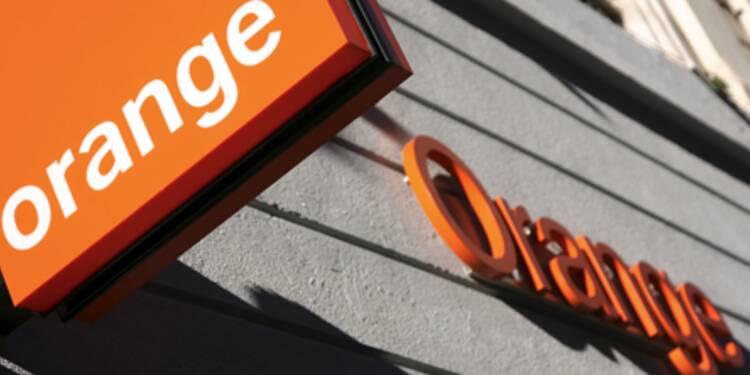 L'arrivée de Free Mobile a coûté 615.000 clients à Orange au premier trimestre