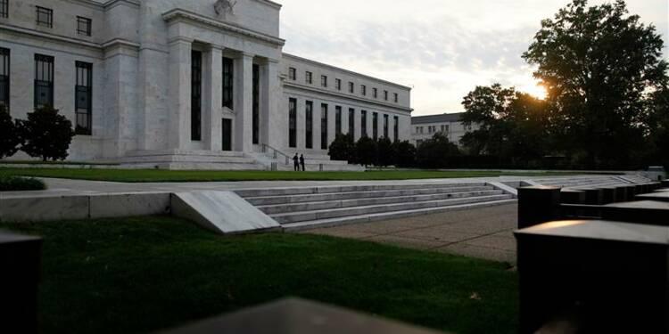 La bataille du budget chamboule le calendrier de la Fed