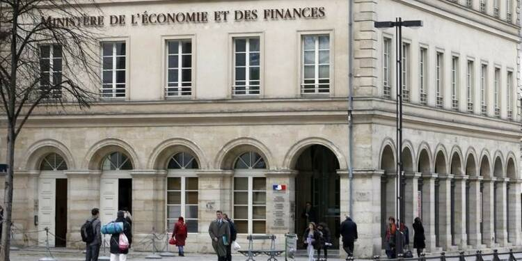 La France va rater ses objectifs de déficit, selon le FMI