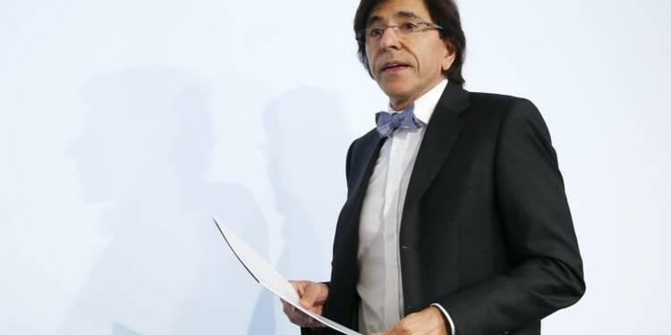 La Belgique va viser les sociétés qui contournent le fisc