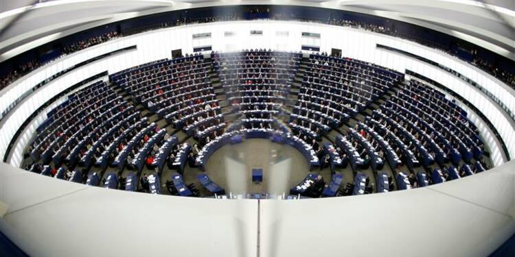 Le Parlement européen s'oppose à un nouveau maïs OGM