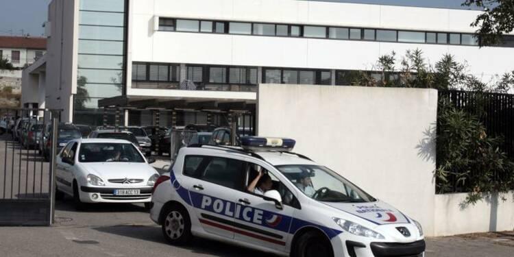 Les policiers de la BAC Nord de Marseille sur le gril