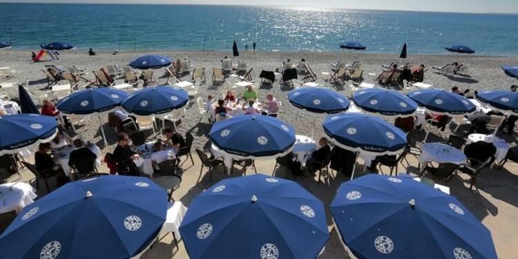 Les Français dépenseront moins pour les vacances d'été