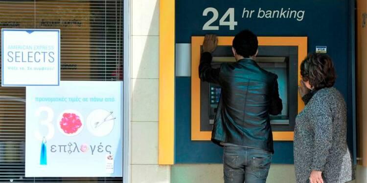 La taxe sur les dépôts à Chypre inquiète les marchés