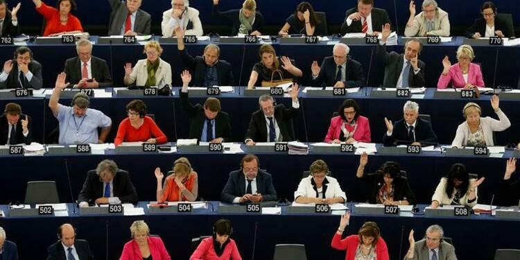 Le Parlement européen s'indigne avec mesure de l'espionnage US