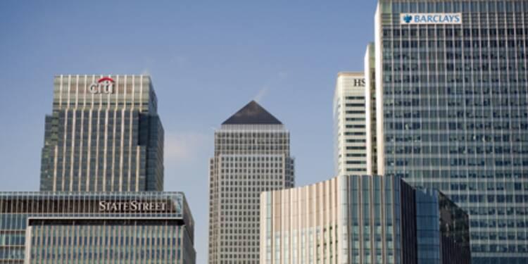 Les banquiers de la City devraient empocher plus de 6 milliards de livres de bonus en 2009