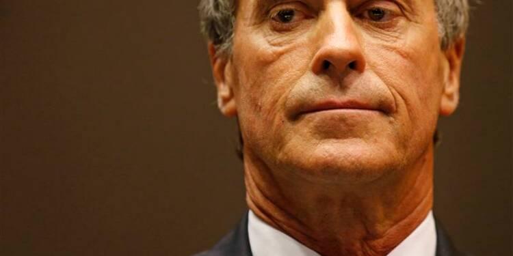 Cahuzac ne se souvient pas d'une réunion avec Hollande